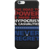 House of Cards - Chapter 22 iPhone Case/Skin
