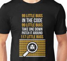 Bug Unisex T-Shirt