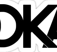 OOKAY Sticker