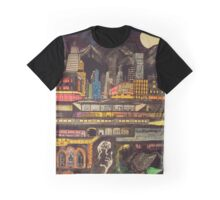 City Limits Graphic T-Shirt