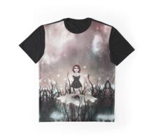 Underneath the Stars Graphic T-Shirt