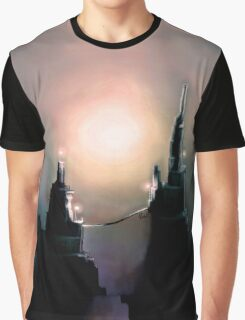The Land of Everam Graphic T-Shirt