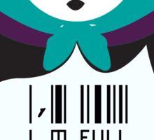 Matrioska Sticker