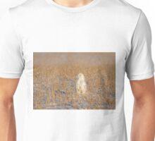 Snowy Owl 2016-5 Unisex T-Shirt