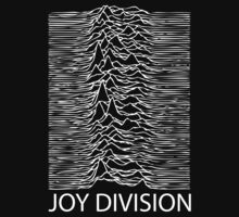 Joy Division W One Piece - Long Sleeve
