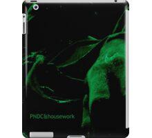 PNDC - Fist iPad Case/Skin