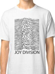 Joy Division B Classic T-Shirt