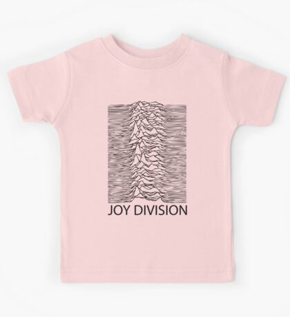 Joy Division B Kids Tee