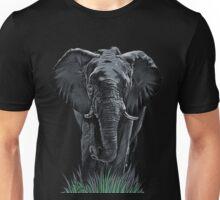 Wildlife Art - Elephant Unisex T-Shirt