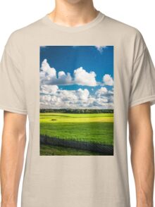 Pure nature Classic T-Shirt