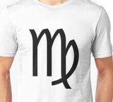 Virgo (Large Design) Unisex T-Shirt