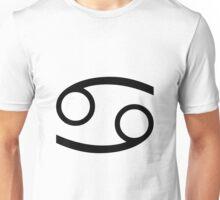 Cancer (Large Design) Unisex T-Shirt