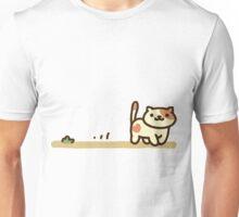 Neko Atsume - Peaches Unisex T-Shirt