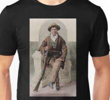 """""""Calamity Jane"""" 1895 Unisex T-Shirt"""