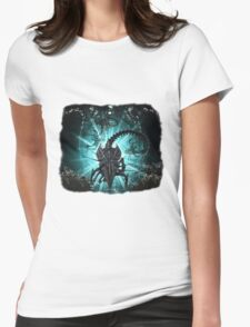 Hive Womens Fitted T-Shirt