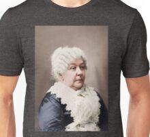 Elizabeth Cady Stanton Unisex T-Shirt