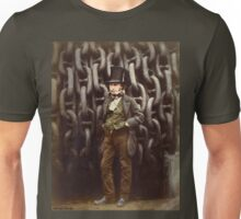 ISAMBARD KINGDOM BRUNEL 1857 Unisex T-Shirt