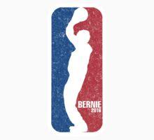 Ballin' Bernie One Piece - Short Sleeve