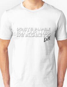 """Fantastic Voyage"" Unisex T-Shirt"