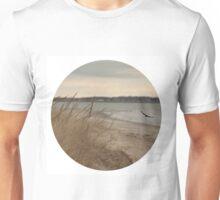 Seaside Serenity  Ocean Beach Sea Unisex T-Shirt