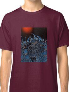 Window Frost (7877) Classic T-Shirt