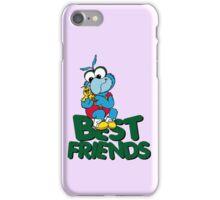 Muppet Babies - Gonzo & Camilla 01 - Best Friends iPhone Case/Skin