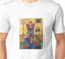 Peggys' Pride Unisex T-Shirt