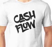 Cash Flow Unisex T-Shirt