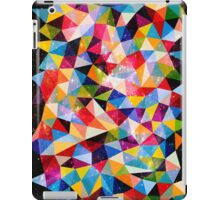 Space Shapes iPad Case/Skin