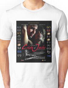 """""""Una Historia con Cristo y Jesus"""".  Poster español Unisex T-Shirt"""