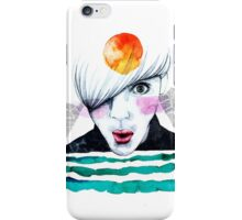 redbubble art party 2016 iPhone Case/Skin