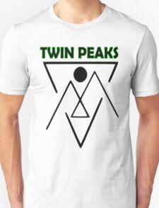 Twin Peaks- symbol Unisex T-Shirt