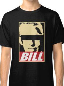 OBEY - Bill W. Classic T-Shirt