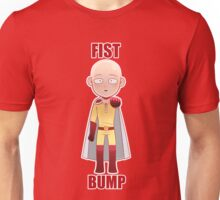 Fist Bump! Unisex T-Shirt