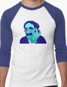 Such a Grouch Men's Baseball ¾ T-Shirt