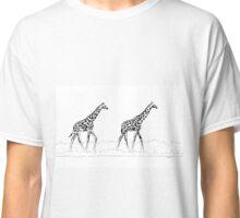 Long Legs Classic T-Shirt