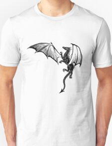 Dragon Ascension T Shirt T-Shirt