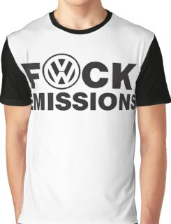 VW Humor Graphic T-Shirt