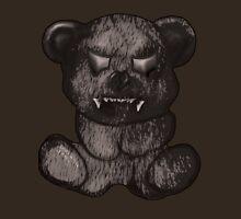 Evil Bear Unisex T-Shirt