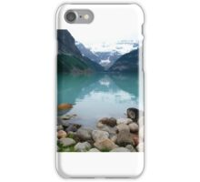 Canadian Rockies iPhone Case/Skin