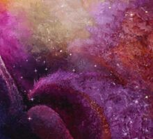 Orion's Nebula Sticker