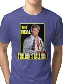 rocco siffredi Tri-blend T-Shirt