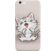 Cute American Shorthair iPhone Case/Skin