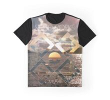 Siegeworks Polyscape Graphic T-Shirt