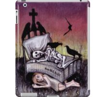 Sleeping at last iPad Case/Skin