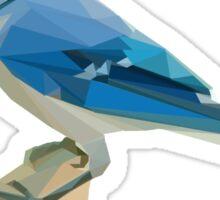Blue Jay Way Sticker
