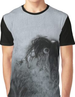 DISINTEGRATION Graphic T-Shirt