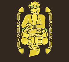 Dio Deck Unisex T-Shirt