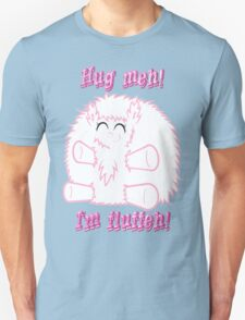 Hug Fluffle Puffeh T-Shirt