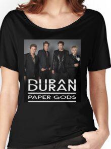 Duran Duran Paper Gods Women's Relaxed Fit T-Shirt